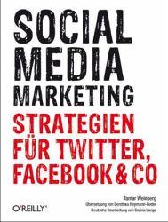 Cover: Weinberg Social Media