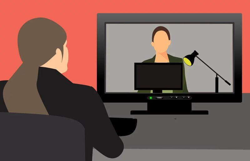 Videoconferencing like aPro