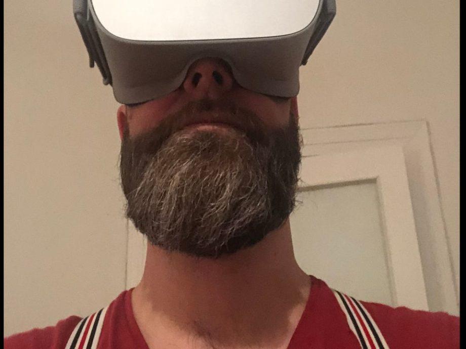 Was ist eigentlich Virtual Reality? Und wie könnt ihr selbst durch virtuelle Welten reisen?